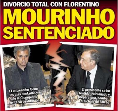 Broncio Mourinho