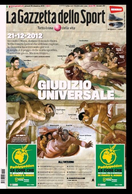 Gazzetta 201212