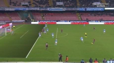 Gol Bologna