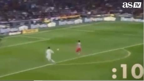 Sprint Ronaldo