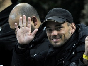 FC Internazionale Milano v Pescara - Serie A