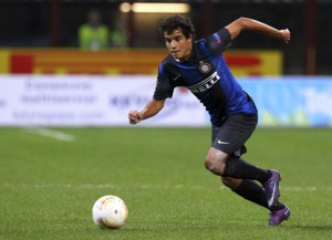 FC Internazionale Milano v FC Rubin Kazan - UEFA Europa League