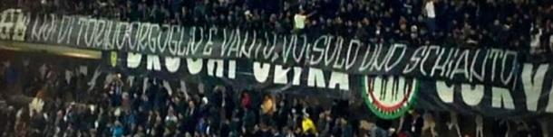 Il record amaro dello Juventus Stadium