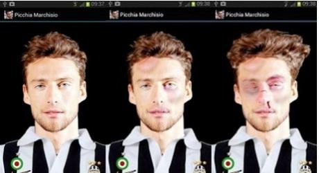Picchiamo Marchisio 2