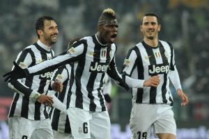 Juventus v Udinese Calcio - Serie A
