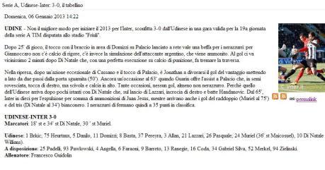 Sito Inter