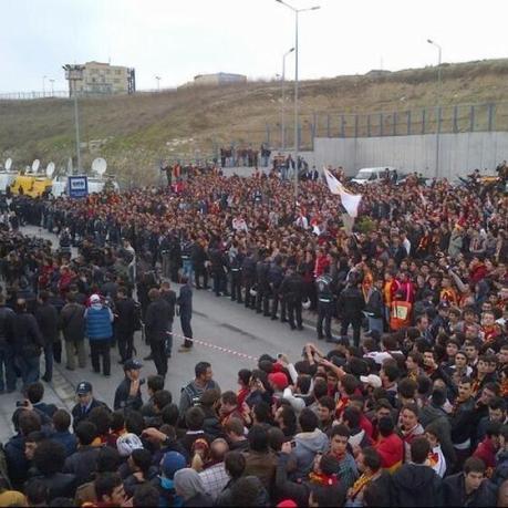 Sneijder Istanbul 3