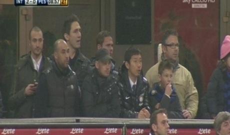 Sneijder non esulta 3