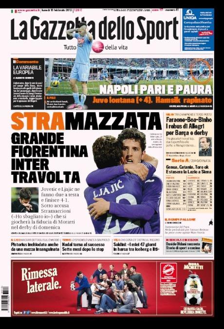 Gazzetta 180213