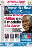 Corriere dello Sport 290513