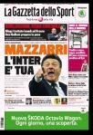 Gazzetta 250513