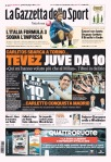 Rassegna stampa del 27 giugno 2013