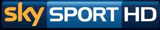 Logo Sky Sport HD