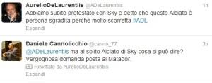 De Laurentiis Alciato