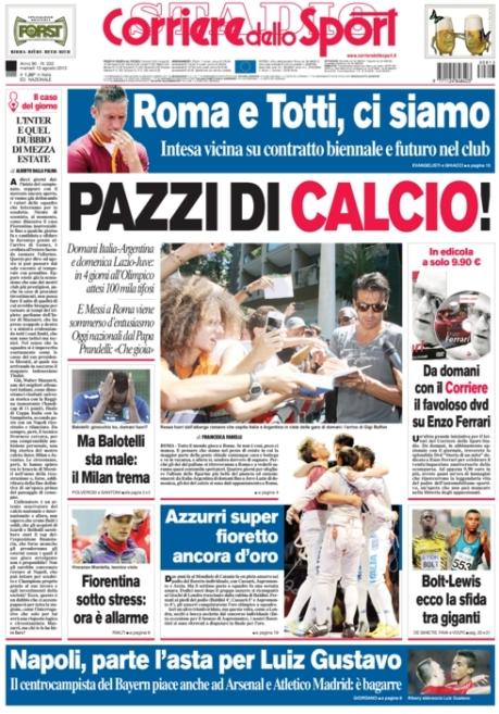 130813 Corriere dello Sport