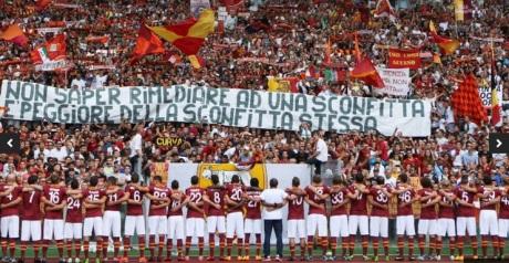 Roma Curva Sud