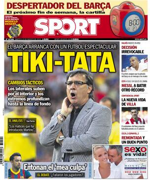 Sport 200813