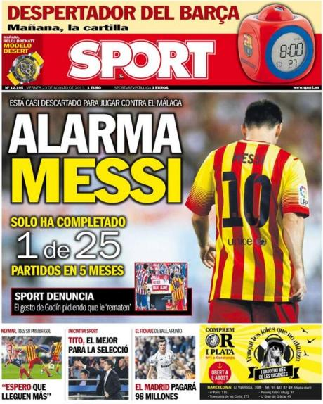 Sport 230813