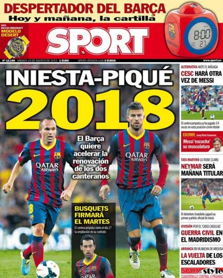 Sport 240813
