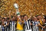 Juventus FC v SSC Napoli - 2012 Italian Super Cup