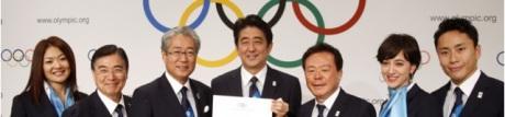 Tokyo Olimpiadi