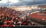 Cori ultras Livorno