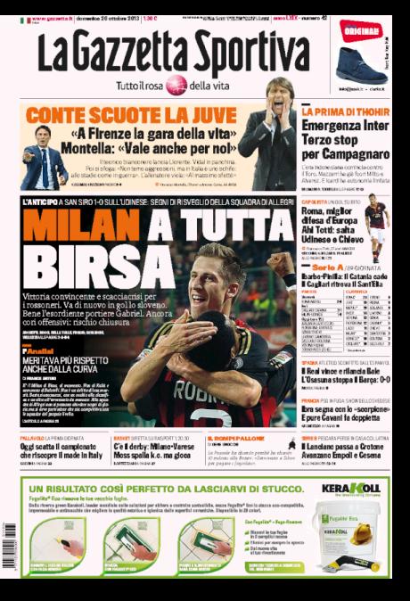 Gazzetta 201013
