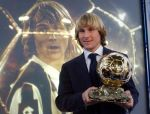 Nedved Pallone d'Oro