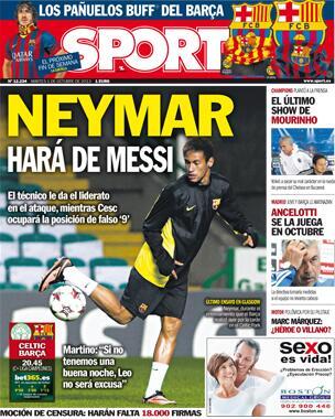 Sport 011013
