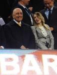 AC Milan's sporting director Adriano Gal