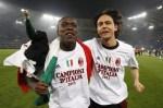 Inzaghi e Seedorf