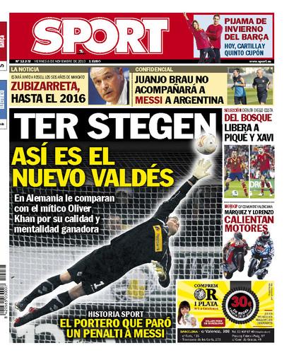 Sport 081113